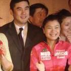吴大维莫慧兰--亿美杭州活动