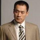 丁海峰--卡帝乐男装现场